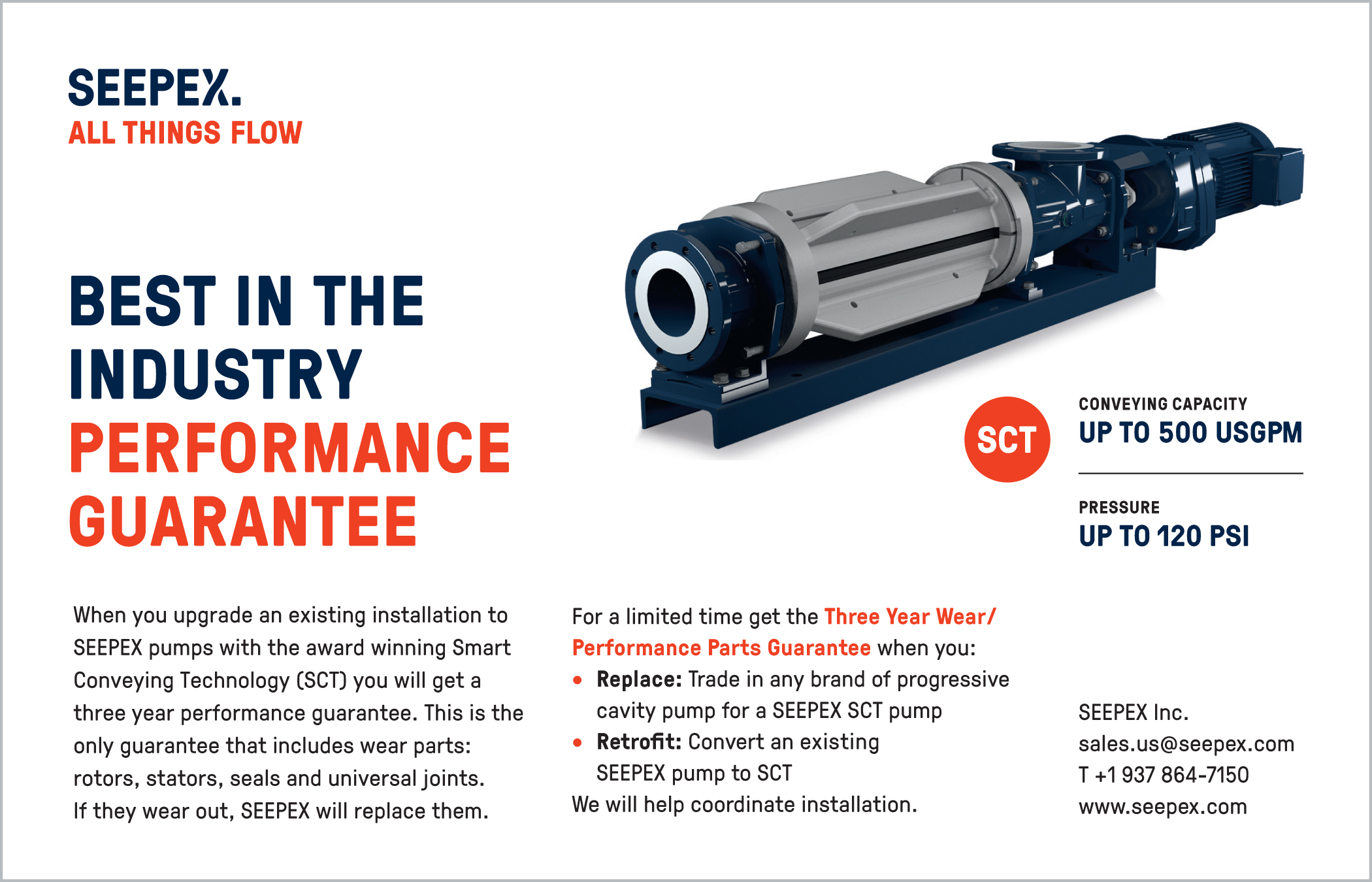 SCT Performance Ad